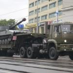 Парад Победы. Канининград65