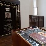 Синагога в Уфе