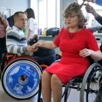 Мисс весна 2015 (Общество инвалидов)38