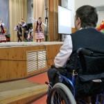 Мисс весна 2015 (Общество инвалидов)34
