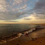Балтийское море. Зеленоградск