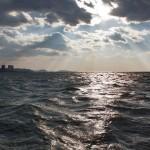 Японское море. Владивосток