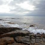 Средиземное море. Испания
