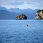 Тихий океан. Камчатка