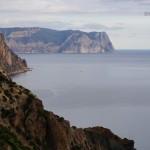 Черное море. Крым
