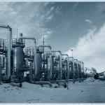 Нефтегазовая отрасль России10
