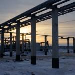Нефтегазовая отрасль России12