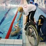 Турнир Таяновича по плаванию среди детей-инвалидов22