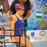 Турнир Таяновича по плаванию среди детей-инвалидов50