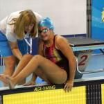 Турнир Таяновича по плаванию среди детей-инвалидов53
