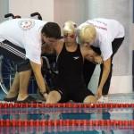 Турнир Таяновича по плаванию среди детей-инвалидов60