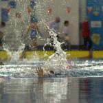 Турнир Таяновича по плаванию среди детей-инвалидов86