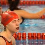 Турнир Таяновича по плаванию среди детей-инвалидов127