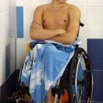 Турнир Таяновича по плаванию среди детей-инвалидов140