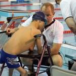 Турнир Таяновича по плаванию среди детей-инвалидов142