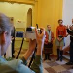 """Фотовыставка Светланы Комковой """"Я вижу мир ТАКИМ!"""""""