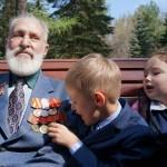 Ветераны Великой Отечественной войны08