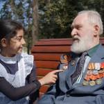 Ветераны Великой Отечественной войны15