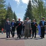 Ветераны Великой Отечественной войны17