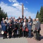 Ветераны Великой Отечественной войны19