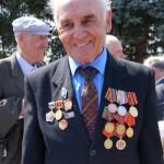 Ветераны Великой Отечественной войны36