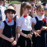 Ветераны Великой Отечественной войны38