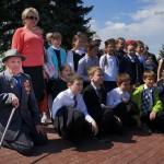 Ветераны Великой Отечественной войны40