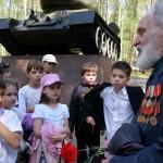 Ветераны Великой Отечественной войны42
