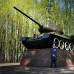 Ветераны Великой Отечественной войны044