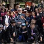 Ветераны Великой Отечественной войны053