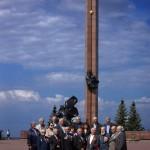 Ветераны Великой Отечественной войны054