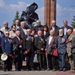 Ветераны Великой Отечественной войны55