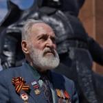 Ветераны Великой Отечественной войны57