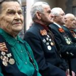 Ветераны войны в Уфе 06