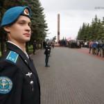 Ветераны войны в Уфе 17