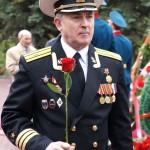 Ветераны войны в Уфе 18