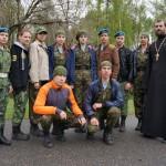 Ветераны войны в Уфе 22
