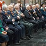 Ветераны войны в Уфе 27