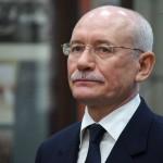 Глава Республики Рустэм Хамитов