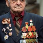 Ветераны войны в Уфе 30