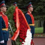 Ветераны войны в Уфе 34