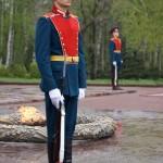 Ветераны войны в Уфе 35