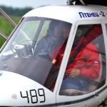 чемпионат по спорту сверхлегкой авиации 16