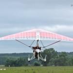 чемпионат по спорту сверхлегкой авиации 20