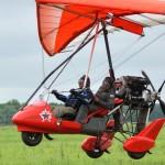 чемпионат по спорту сверхлегкой авиации 74