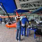 чемпионат по спорту сверхлегкой авиации 80