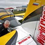 чемпионат по спорту сверхлегкой авиации 87