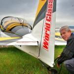 чемпионат по спорту сверхлегкой авиации 88
