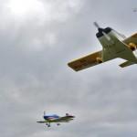 чемпионат по спорту сверхлегкой авиации95