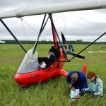 чемпионат по спорту сверхлегкой авиации 105